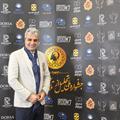 نان سحر منتخب دریافت مدال تلاشگران کیفیت کشور